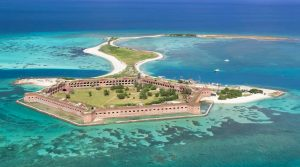 How to Get to Dry Tortugas National Park