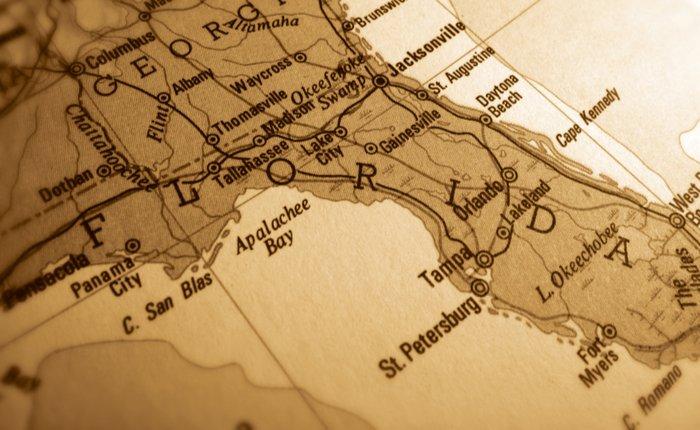 Uncharted Florida